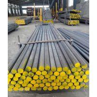 PSB830 Φ32 精轧钢 广泛用于 岩土工程 路桥建设