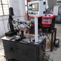 水龙头异形环缝焊机水壶咖啡壶环缝焊机自动环缝焊设备生产厂家