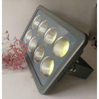 亮聚福LED户外投光灯 防水400W500W球场200W施工工程照明工地射灯