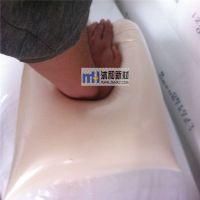 厂家供应橡塑行业供应低熔点塑料袋 eva投料袋透明塑料袋包装袋 连卷膜熔点85°稳定