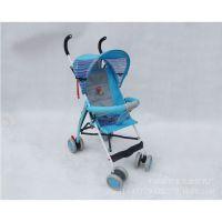 婴儿推车出口 折叠四轮手推车 伞把车 轻便手推 婴儿车童车批发