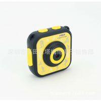 儿童数码相机 1080P创意迷你相机 防水卡通相机