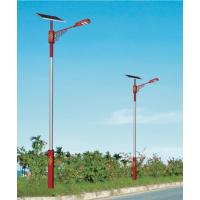 广东太阳能路灯厂家鑫永虹照明定制民族特色LED太阳能路灯款式新颖造型独特性价比高