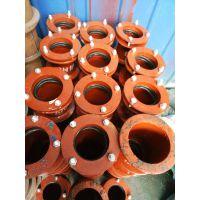 满洲里防水套管生产厂家DN50-DN1800