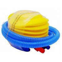 婚庆节日气筒气泵充气工具气球打气筒脚踩打气筒外贸爆款生活用品
