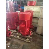 消防泵扬程流量计算XBD6.0/18-80L消火栓泵口径安装/消防泵含AB签什么意思