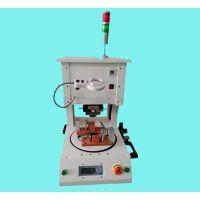 脉冲式热压机,双工位脉冲墨盒芯片热压机