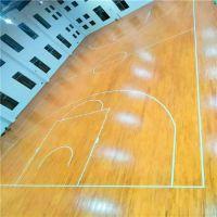 篮球木地板对于运动员的重要性