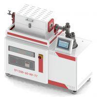 北京镍钛合血管支架真空热处理炉