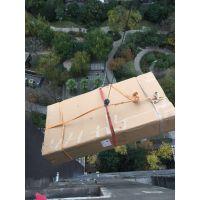 浦东家具吊装公司,上海浦东艺术品大理石吊运电话,卷扬机电动吊装上楼