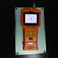 泵吸式氰化氫測定儀GT903-HCN_天地首和有害氣體泄漏探測儀廠家直銷