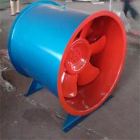 单速高温消防排烟风机定制/现货销售