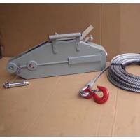 河北亚源0.8T1.5吨3.2T5T30M米链手板葫芦铝合金钢丝绳拉力器