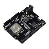 WiFi和蓝牙esp32 4MB闪存UNO D1 R32 CH340G开发板