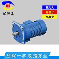 现货销售 天津涡轮减速机 微型涡轮齿轮减速机