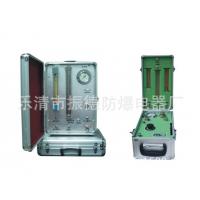 厂家直销AJH-3氧气呼吸器校验仪(手动)重庆煤科院
