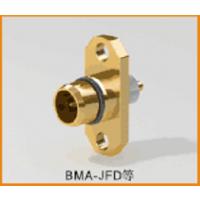 电连接器BMA-JFD等供应厂家