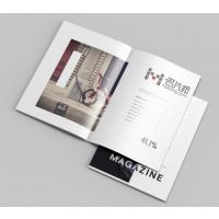 重庆画册印刷定制厂家,招生手册设计制作