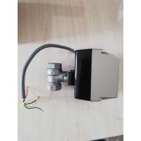 日本CKD电动球阀,CEMS取样阀,电动球阀,取样阀