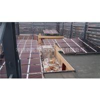 风动机械公司奥栋太阳能空气能热水工程