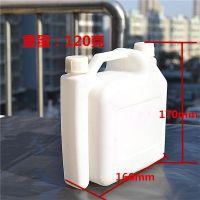 汽油锯燃油配比壶割灌机绿篱机油锯配油壶1.5L加厚配比壶