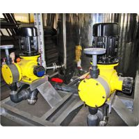 供应批发 江苏 加药装置专用电磁机械隔膜泵 泽钜