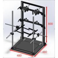 SD-01桌面型机器视觉实验架