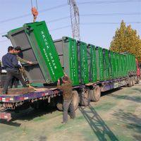 3立方车厢可卸式垃圾箱可招标合作