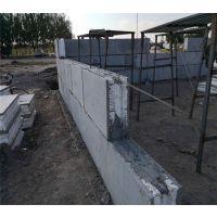 山东潍坊模块建房采用齐庆定制大砌块保温性高造价低