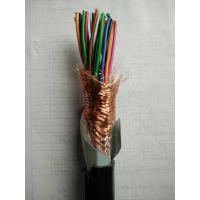 德胜DJVVP22聚氯乙烯绝缘对绞铜丝编织总屏蔽聚氯乙烯护套钢带铠装电子计算机控制电缆