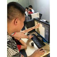 数码印花设计师设计软件-必备技能提升培训-数码印花打印机实训