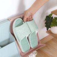 可叠加式分层简易鞋架创意收纳鞋架鞋柜鞋托塑料鞋子收纳架整理架