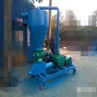 新款稻谷谷壳气力吸粮机 PVC软管气力吸粮机价格山东