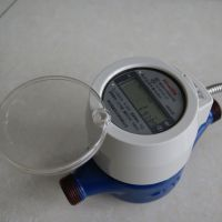 六安4分家用智能水表 防滴漏型报价多少钱 海威茨品牌