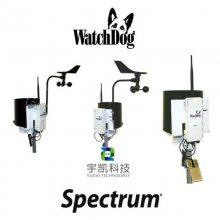 美国WatchDog3900无线网络气象站台