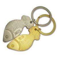 供应中国古风纪念礼品,旅游活动锁匙扣,河北烤漆钥匙扣定制