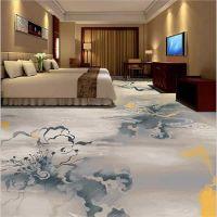 平凉市羊毛地毯厂出口公司 墙面装饰挂毯布达拉宫系列