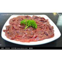 上海清关代理进口牛肉