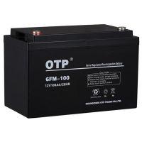 OTP蓄电池 UPS专用蓄电池 山特UPS蓄电池电源蓄电池 APCUPS电源