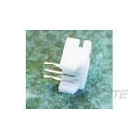 TE/泰科 440055-4 连接器组件PCB 安装接头 原装正品