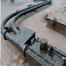 现货管链输送机报价耐磨 炉渣提升机锦州
