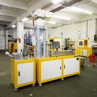 XH430实验室精密高压吹膜机 厂家直销