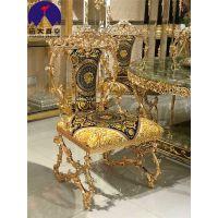 家具沙发皮椅框架镀金设备 二手现货家具家私铁件防锈镀膜 镀出高亮表面