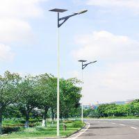 风光互补太阳能LED路灯厂家哪里好