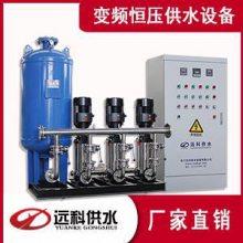 大连二次加压供水设备规格