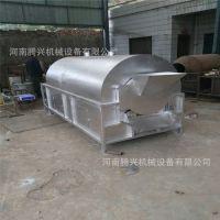 大型300公斤滚筒炒货机 全自动电动恒温炒货机 不锈钢电炒锅