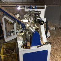 钻德快自动木柄机,运行稳定, 低热低噪音 ,通俗易懂 一键转换产品样式
