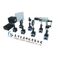 供应良益LZH-7条纹投影三维外形测量实验系统