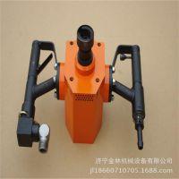 金林机械直销ZQS-50/1.5S型气动手持式锚杆钻机