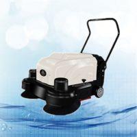 淮安洁高手推式扫地机FS1060手推式双刷驱动扫地机